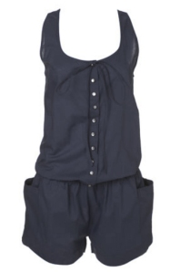 Playsuit Warehouse €33