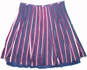 The Attic Striped Skirt €30 awear