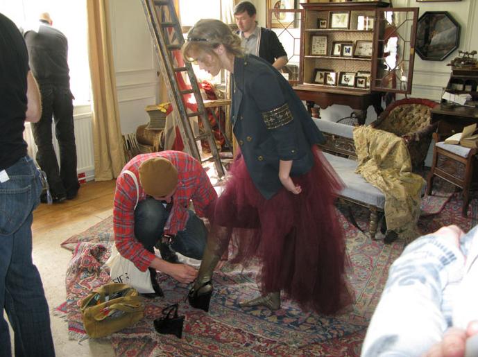 emma watson vogue shoot. Emma Watson Style » Emma Teen