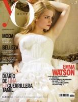 Emma Watson Cover Yo Dona Magazine hires