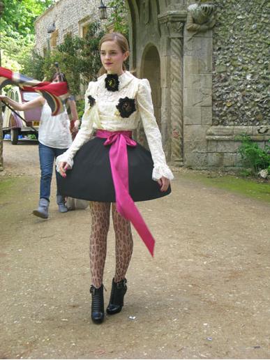 emma watson vogue 2011 photoshoot. 2011 Emma Watson emma watson