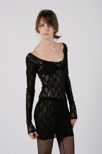 Carin Wester Jenine lace dress €42