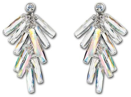 Glow Pierced Earrings Swarovski €160 lo-res