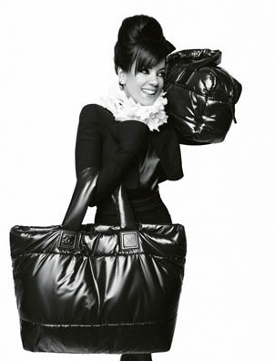 Lily Allen Chanel Bags Coco Cocoon Ads3