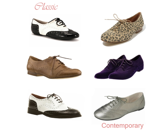 AW09 Trend - brogues copy