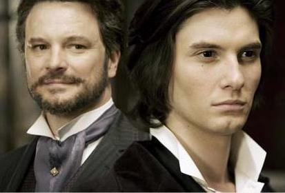 Colin Firth Ben Barnes - Dorian Grey