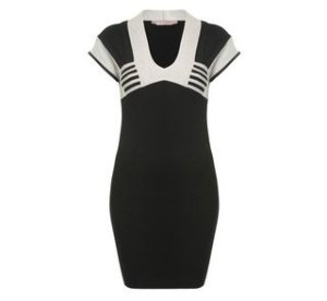 Colour Block dress Laura Whitmore Collection AWear €40