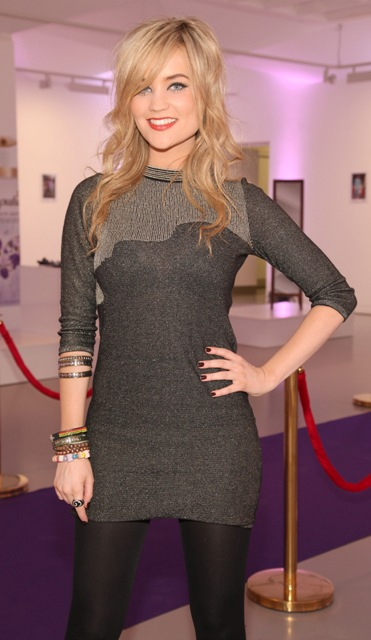Laura Whitmore laura whitmore launch