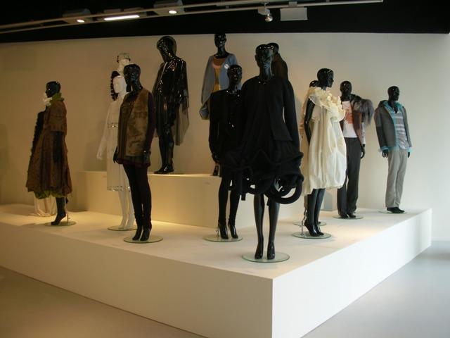 NCAD Graduate 2009 Gallery lo res