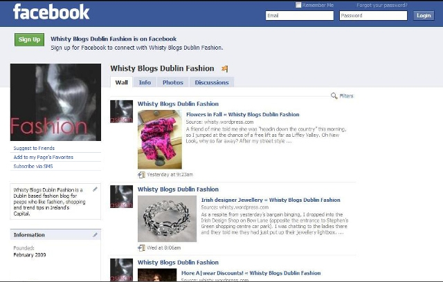 Follow Whisty on Facebook copy