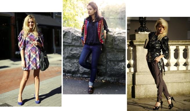 Grazia Style Hunter Dublin