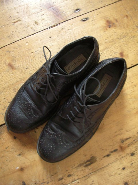 New Old Brogues 2 Lo res