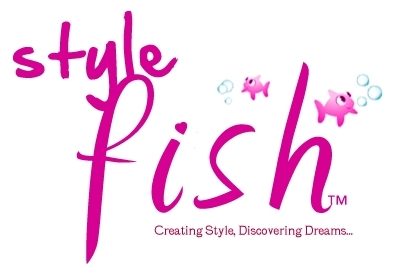 Style Fish Logo