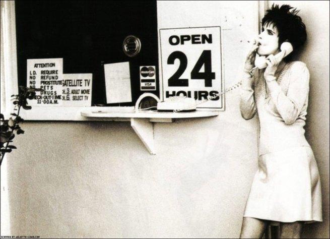 Juliette Lewis by Ellen von Unwerth 1994 2