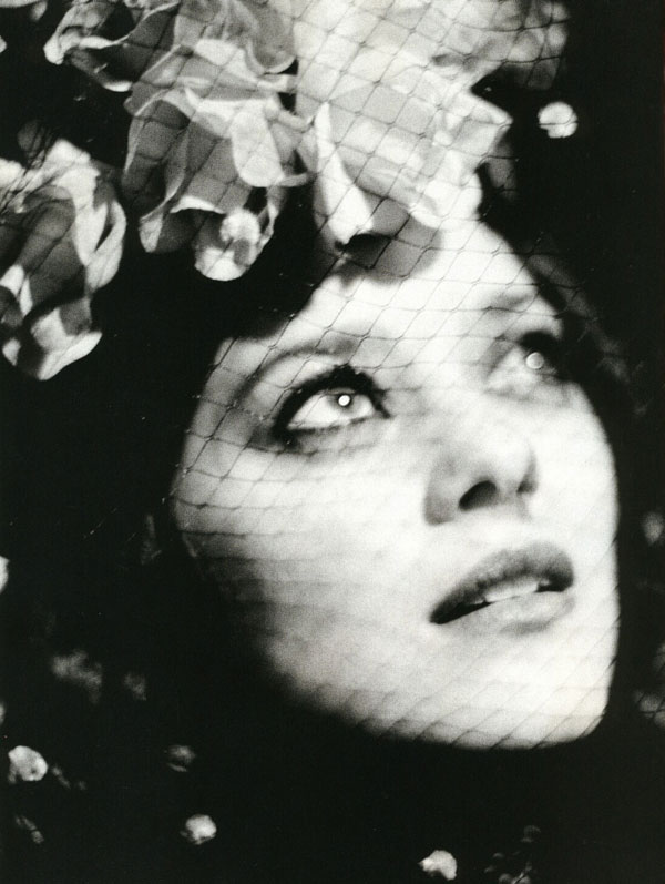 Marion Cotillard by Ellen von Unwerth 2006 3