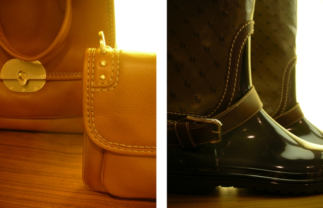 Tommy Hilfiger AW09 Accessories