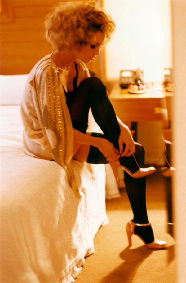 Vanessa Paradis by Ellen von Unwerth 2002 2