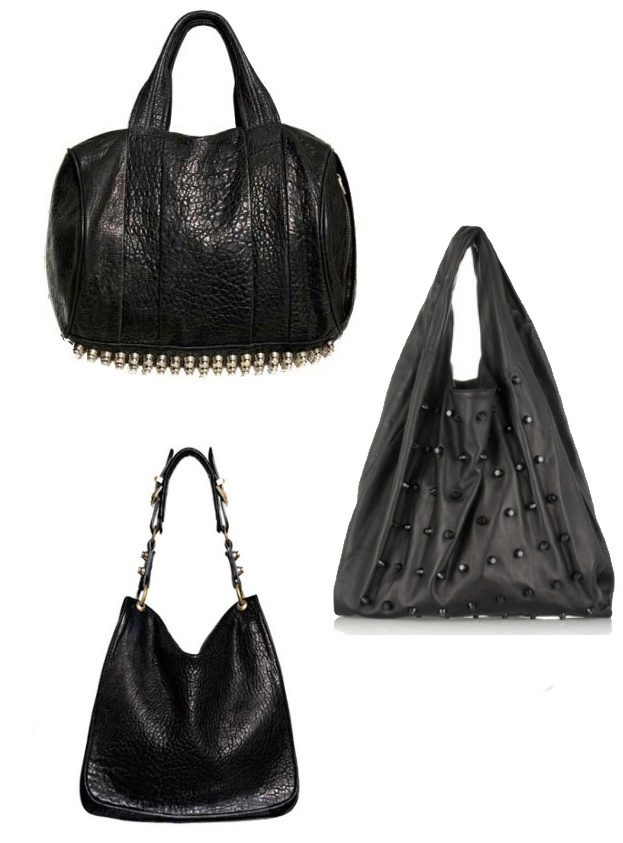 Wang v's Asos studded bags copy