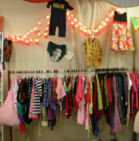 kids clothing boutiques