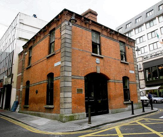 Jack Wills Dublin Store Harry Street