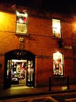 Jack Wills Harry Street Dublin