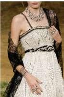 Les Trompe L'Oeil de Chanel temporary tattoos 5