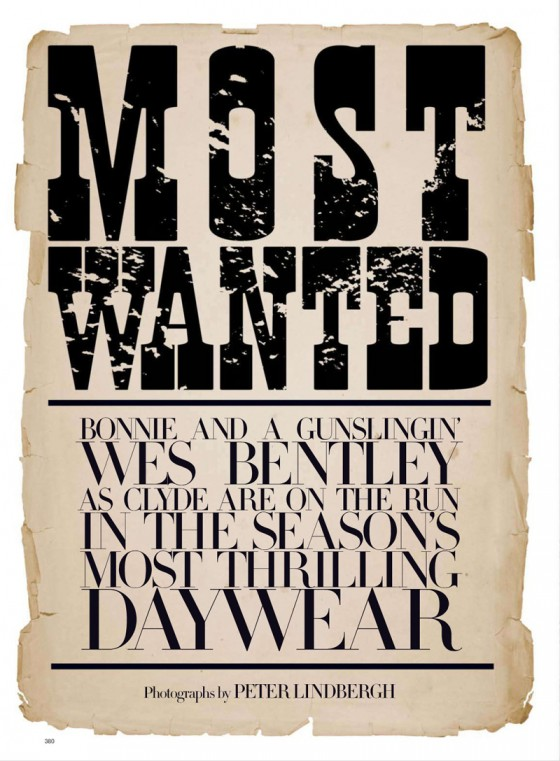 Most Wanted Signs - FREE DOWNLOAD