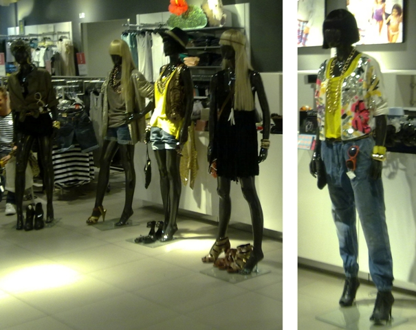 H&M Stylists Mannequins lo res