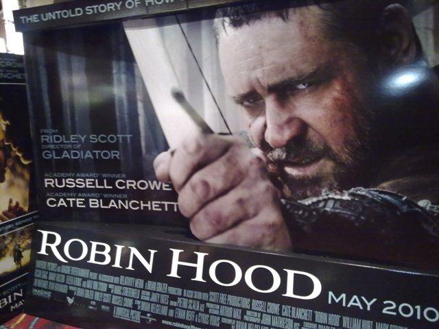 Robin Hood Premier