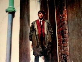 Jimmy quadrophenia Parka