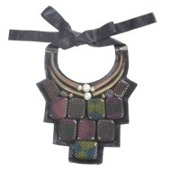 Joanne Hynes French Queen Neckpiece €160