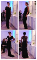 Louise Kennedy AW11 Gowns Whisty