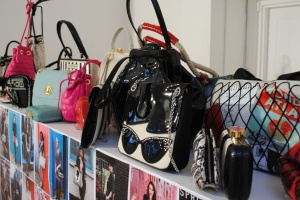 Lulu Guinness ss12 peview collection Whisty