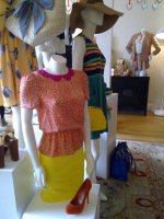 Penney's Primark SS12 whisty 2