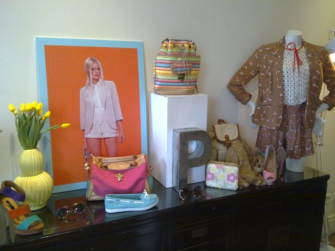 Penney's Primark SS12 whisty