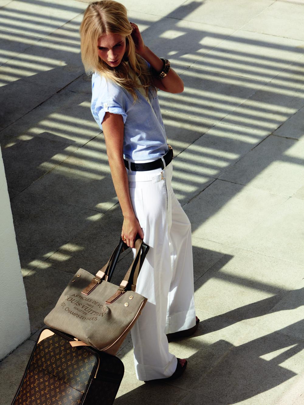 Сумка Louis Vuitton Speedy - Моя любимая сумка