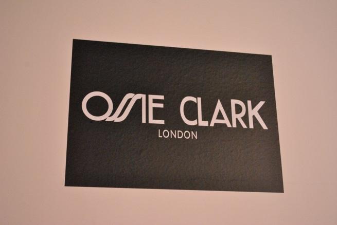 Ossie Clark Whisty