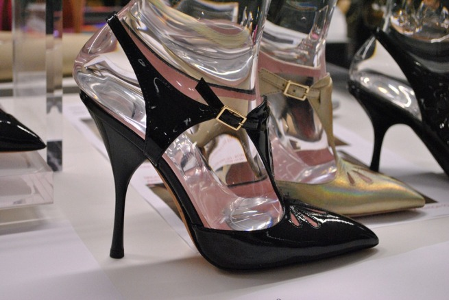 Kurt Geiger SS13 Carrie Whisty