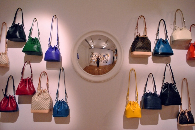 Louis Vuitton Noe Bag Collection 2013 Whisty